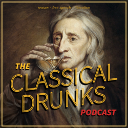 The Classical Drunks Podcast